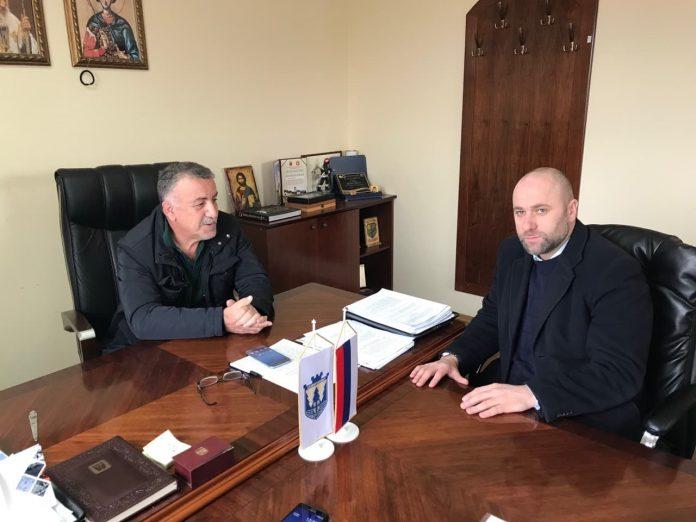 Hadžić se sastao s Kovačem zbog slučaja Safete Ganibegović