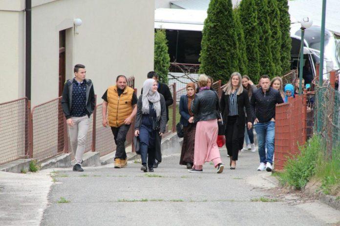 Održan sastanak u Šipovu kao znak podrške Bošnjacima!