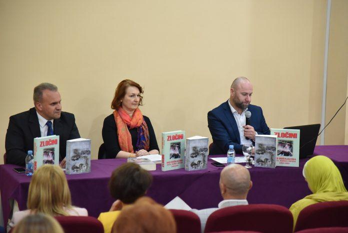 Održana promocija knjige Stotinu i jedno prisjećanje – Tradicija Bošnjaka na području općina Jajce, Jezero i Šipovo