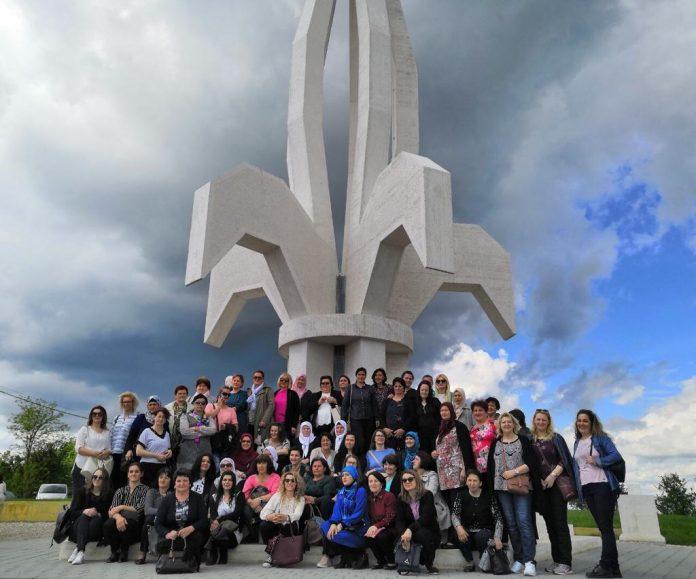 Predramazansko putovanje i druženje žena MIZ Jajce (FOTO)