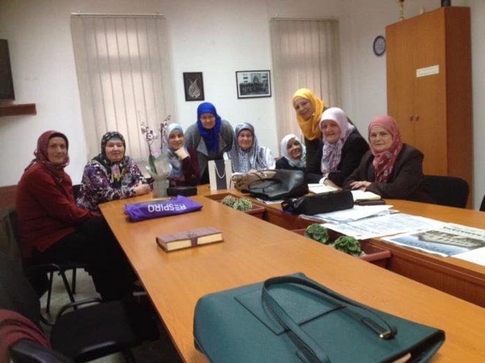 Završena zimska halka Kur'ana za žene u Jajcu