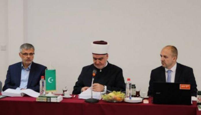 VIJEĆE MUFTIJA OBJAVILO: Podrška zaštiti džamije u Jajcu