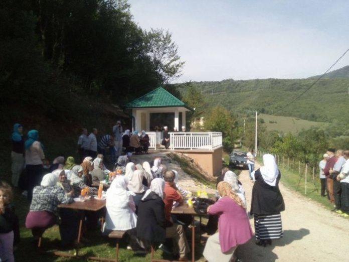 Sutra obilježavanje 27. godišnjice od zločina u Čerkazovićima i Ljoljićima