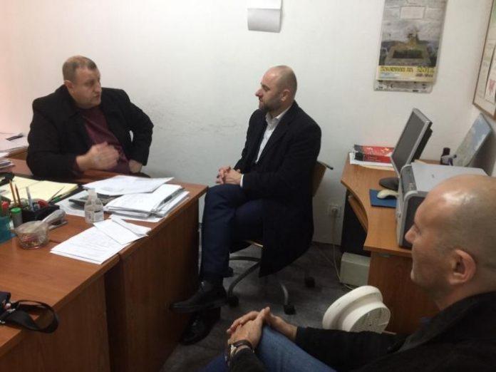 Ojačati krovne institucije Bošnjaka u Jajcu