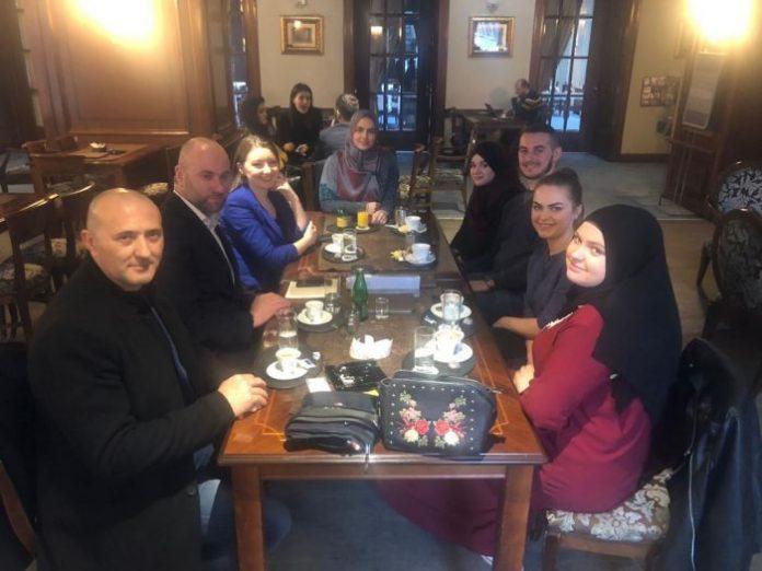 Uskoro druženje s jajačkim studentima i uglednim Jajčanima u Sarajevu