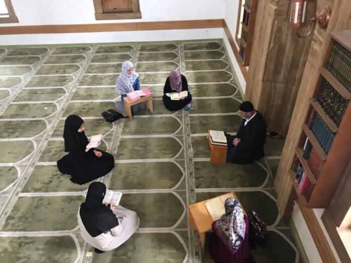 Proučena hatma dova u Sultaniji