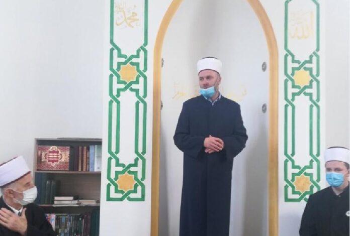 Simbolično obilježavanje šehidskog mevluda u Bučičima