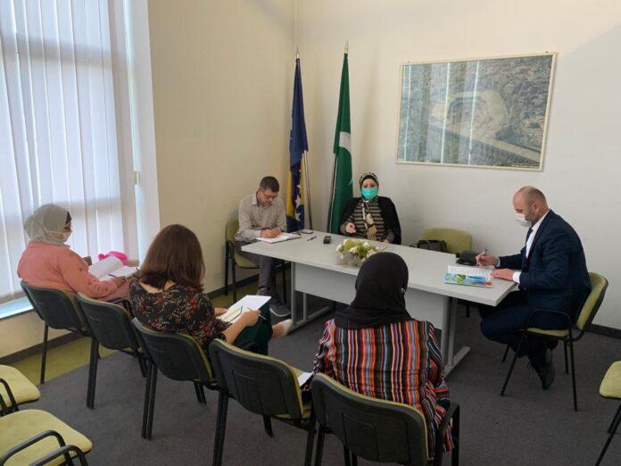 U Bugojnu održan sastanak za manifestaciju 'Žena, porodica i zajednica'