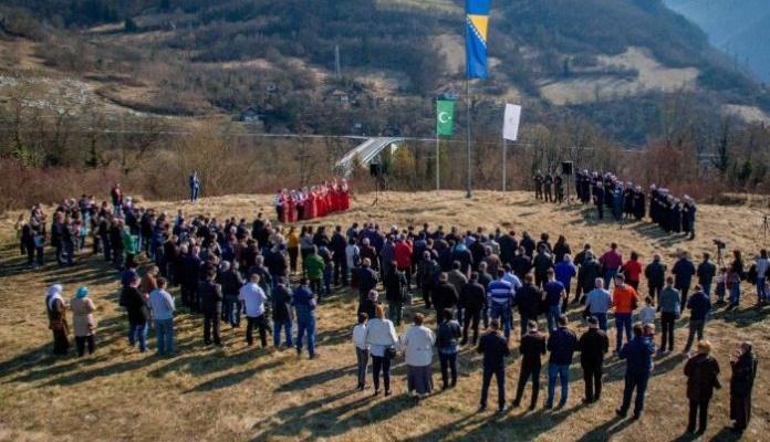 Umjesto čestitke: O(ne)svješteni Bošnjaci srednje Bosne!?