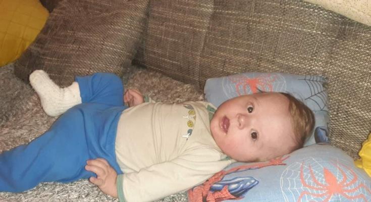 MIZ Jajce: U petak sergija za našeg hrabrog dječaka Adina Dedića