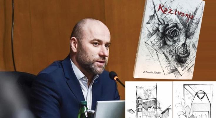 Časopis 'Stav' o knjizi Zehrudina Hadžića 'Kazivanja'