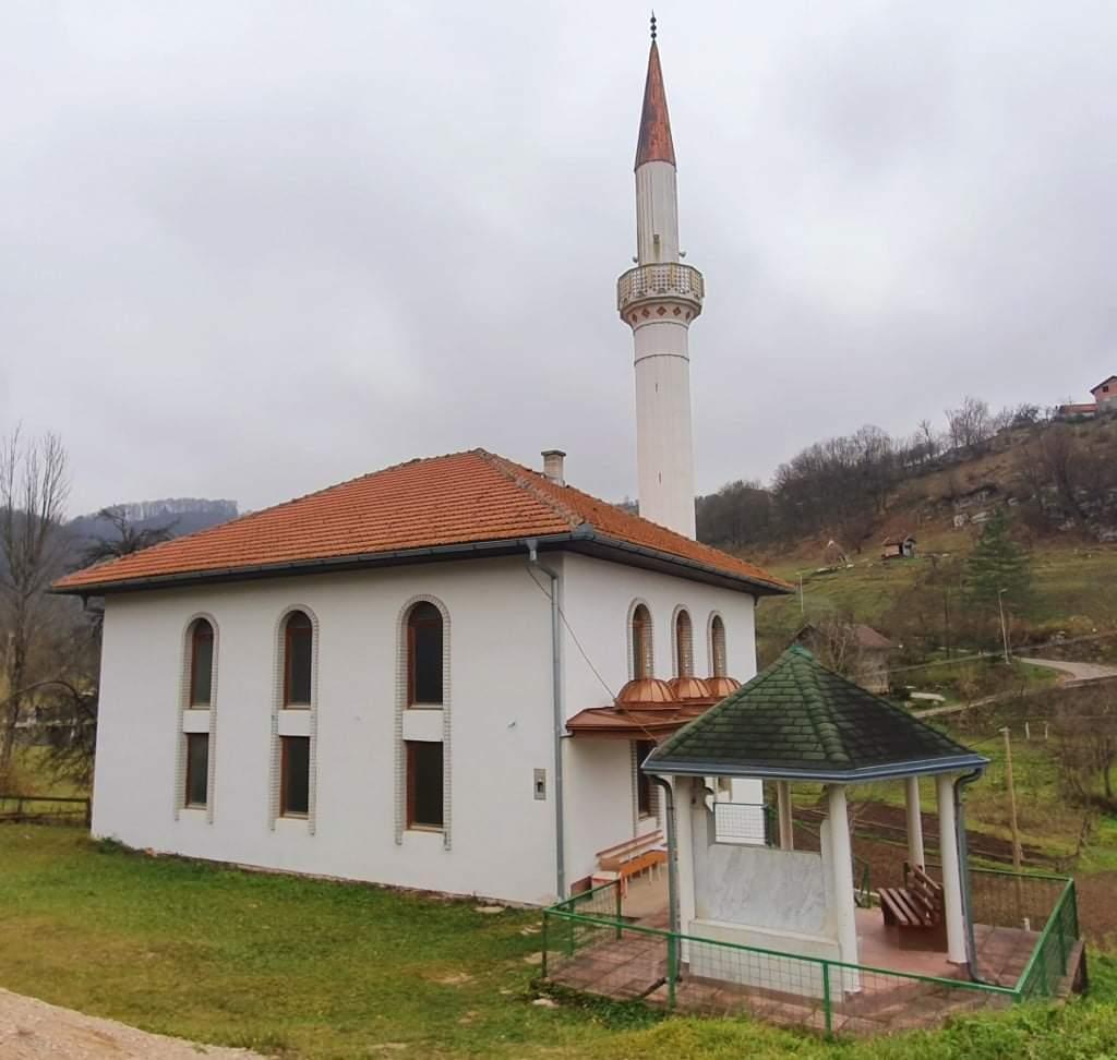 Akcija završetka radova na kompleksu Šehidija džamije u Šibenici