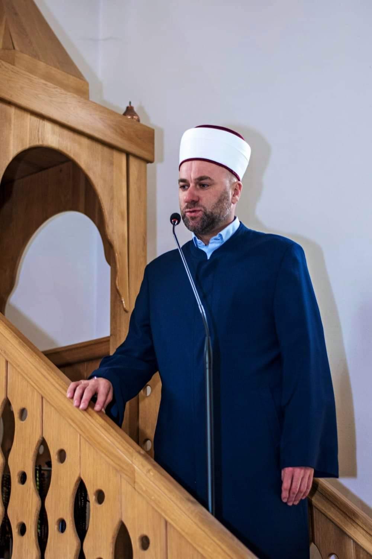 "Prva ramazanska hutba: ""Ramazanska dova"""