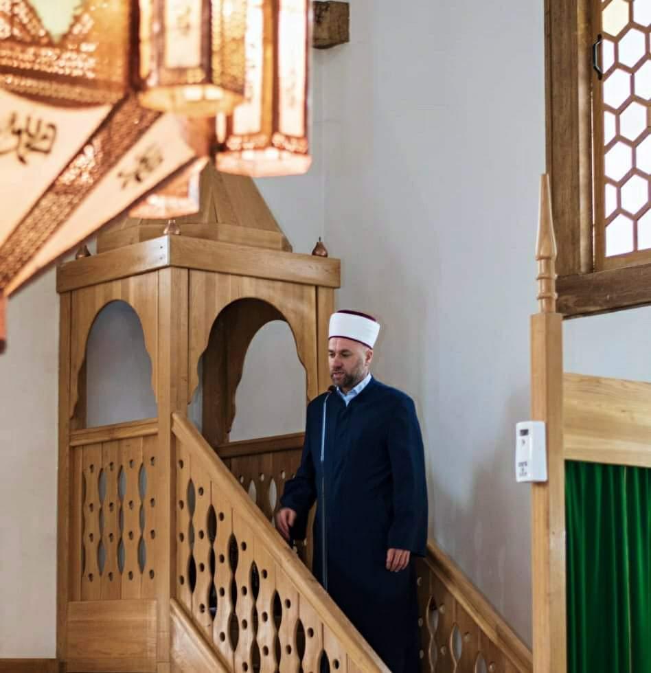 Druga ramazanska hutba: KUR'AN U RAMAZANU