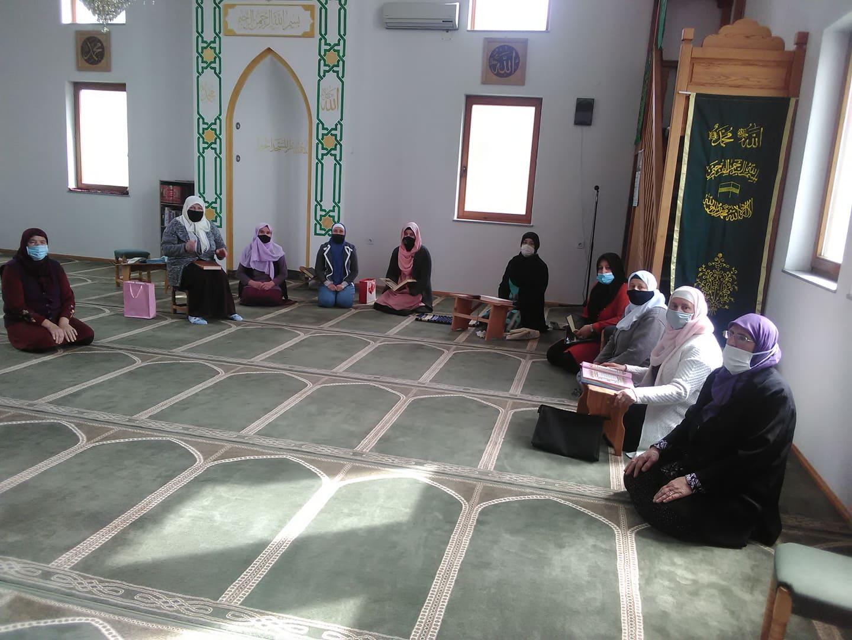 Jajce: Ženska mukabela poseban dio ramazanske tradicije
