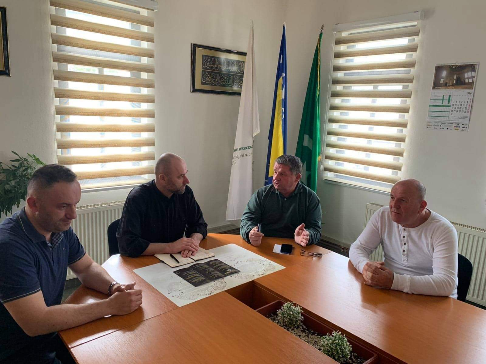Obilježavanje 29. godišnjice stradanja Bošnjaka u Jezeru kod Jajca
